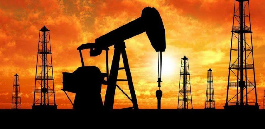 Cijene nafte blizu 64 dolara