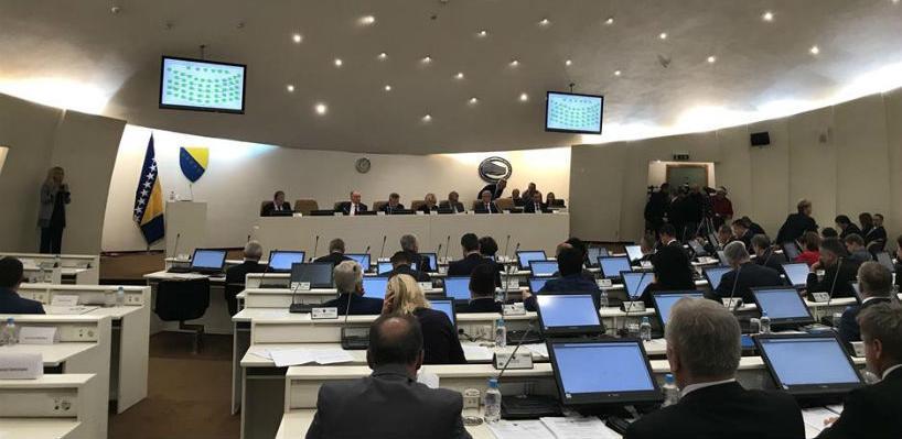 Modificirani zakon o akcizama nije još stigao u PSBiH