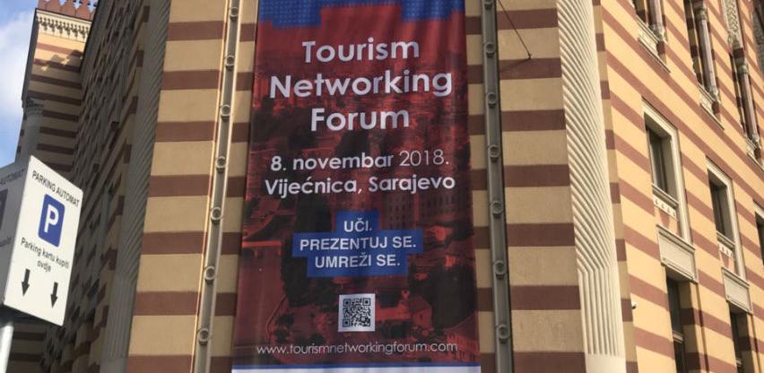 Ulaz na EXPO program Tourism Networking Foruma otvoren za sve posjetioce
