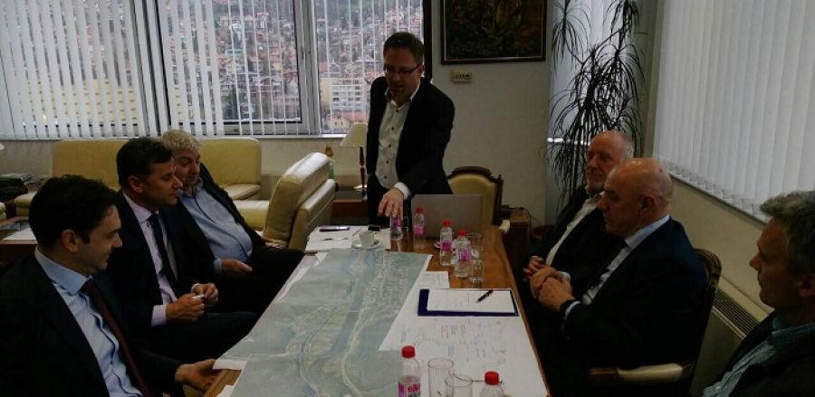 Stanovnici Nemile traže izmiještanje trase Koridora 5-C