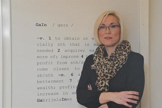 Gabrijela Šurina Hanzl- osnivačica tvrtke Granum G