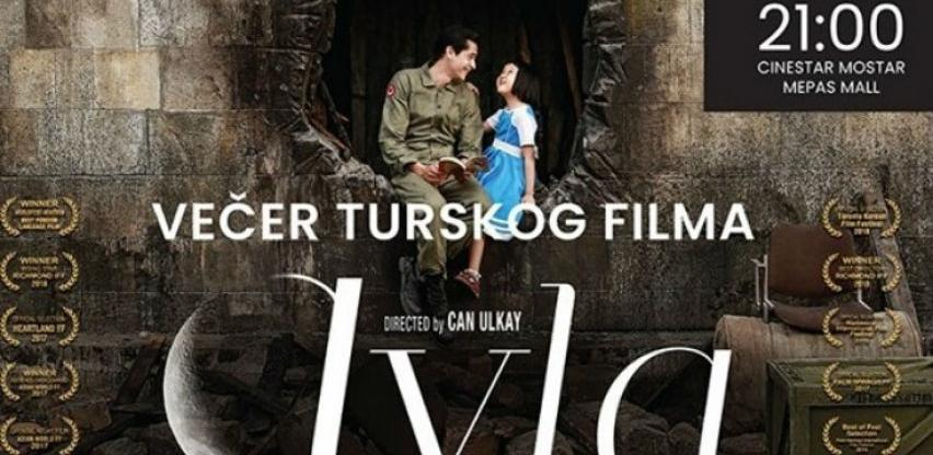 Mostarsko ljeto: Večer turskog filma