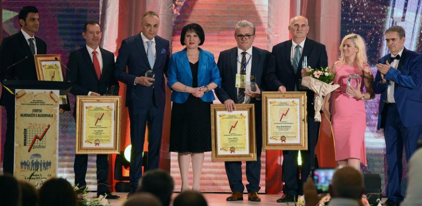Izabrani najbolji od najboljih u biznisu iz regiona jugoistočne i srednje Evrope
