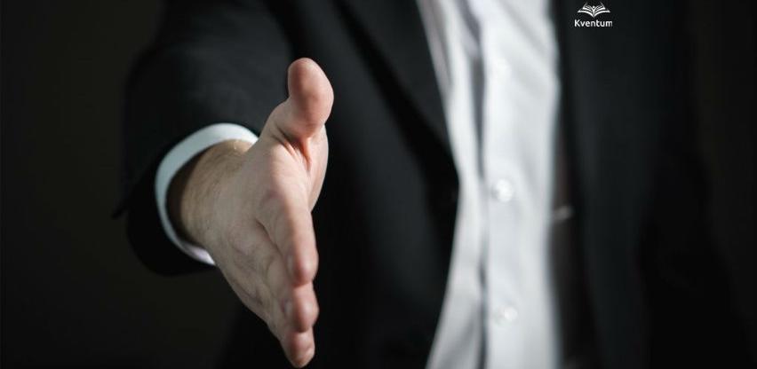Savremena poslovna komunikacija u administraciji i pravila poslovnog bontona