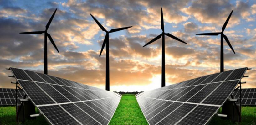 Raste proizvodnja električne energije iz obnovljivih izvora