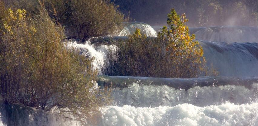 Gašanović: U toku izgradnja mini-hidrocentrale na Miljacki