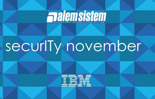 ALEM Sistem: IT sigurnost u korporativnom svijetu postaje sve važnija