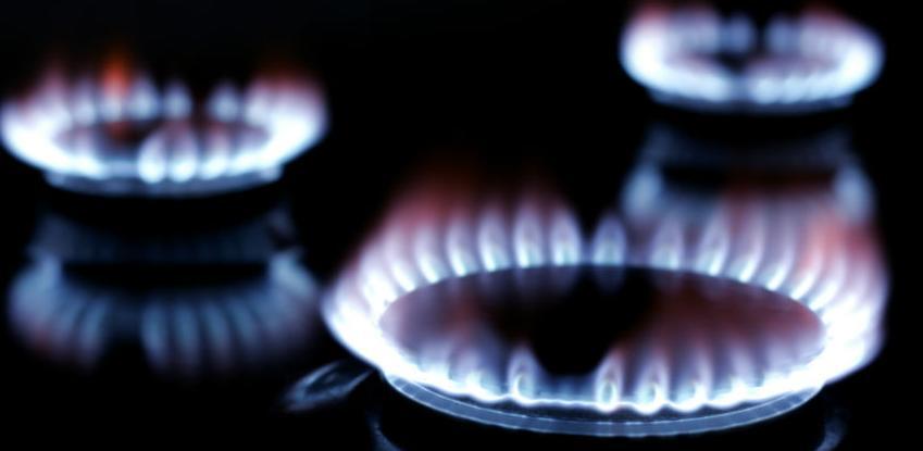 Od 1. maja plin građanima FBiH pali novčanike