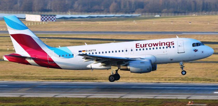 Mostar nova destinacija Eurowingsa