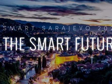 CityOS Hackathon: Svijetla budućnost mladih developera Sarajeva