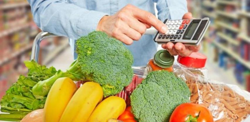 FAO: Nagli rast cijena prehrambenih proizvoda