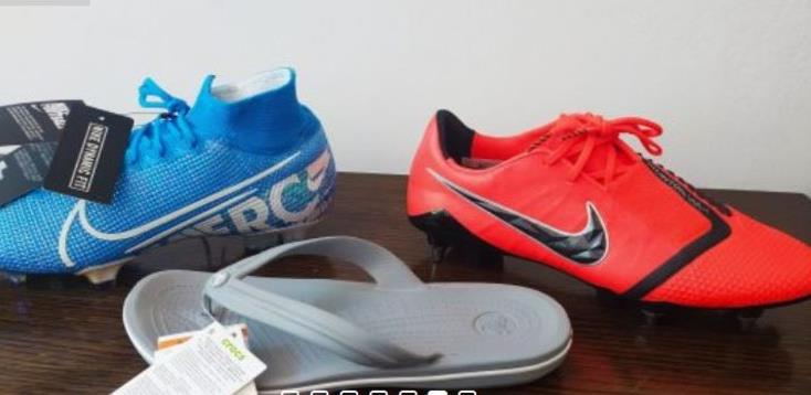 Sportek iz Kotor Varoši proizvodi kopačke za Nike, a biciklističku opremu za Giro d' Italia