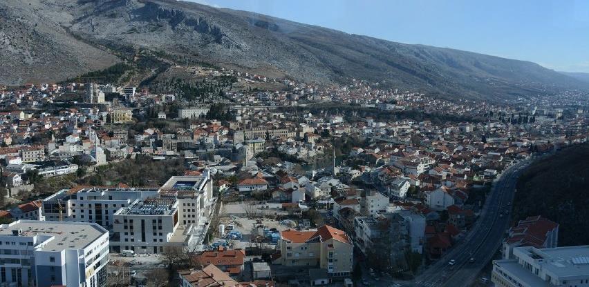 Nelegalna gradnja: Gorući problem Grada Mostara