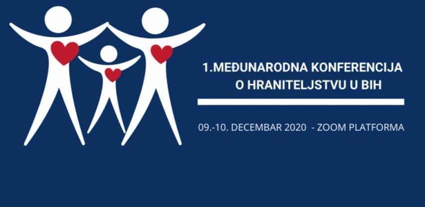 """""""NADA"""" 9. i 10. decembra: Prva međunarodna konferencija o hraniteljstvu"""