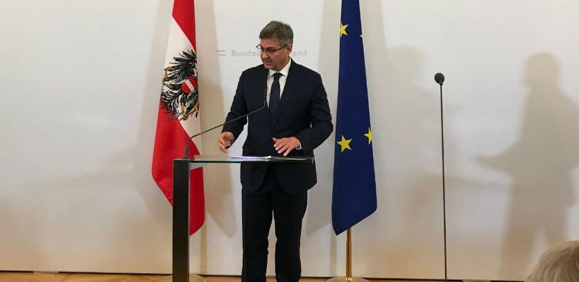 Zvizdić u Beču: BiH snažno privržena integraciji u EU