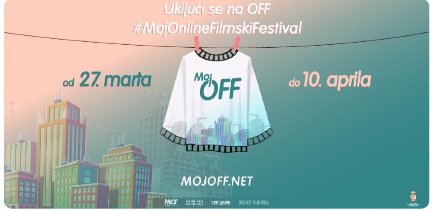 Besplatan online filmski festival dostupan u Bosni i Hercegovini