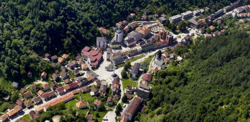 Na račun Srebrenice ove sedmice liježe 500.000 KM za infrastrukturu