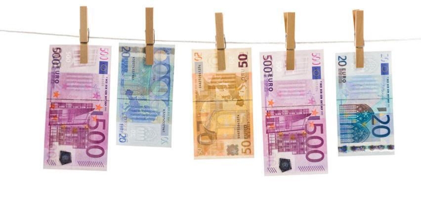 EU upozorava: Zbog visokih depozita rizik od pranja novca