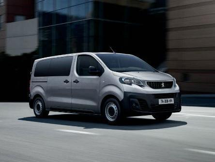 Novi Peugeot EXPERT: Korak ispred svog vremena