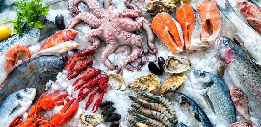 Nomad foods najavila proizvodnju morskih plodova u laboratorijama