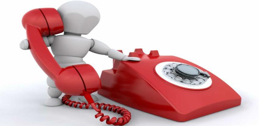 Pravilnik o izmjeni i dopunama Pravilnika o korištenju telefona