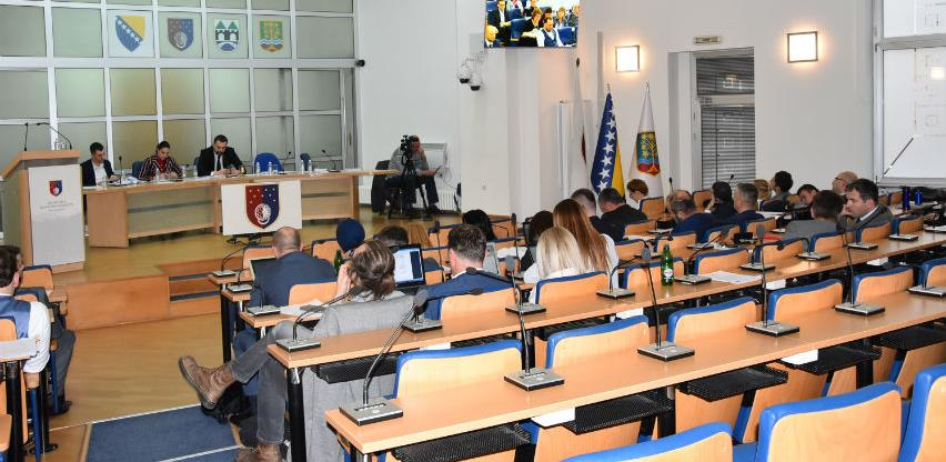 Skupština KS juče usvojila čak 16. mjera za poboljšanje statusa mladih u KS-u