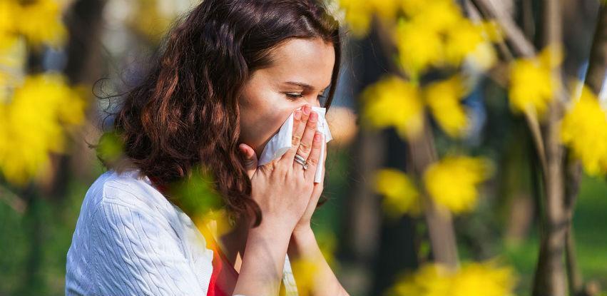 Saznajte jeste li alergični?