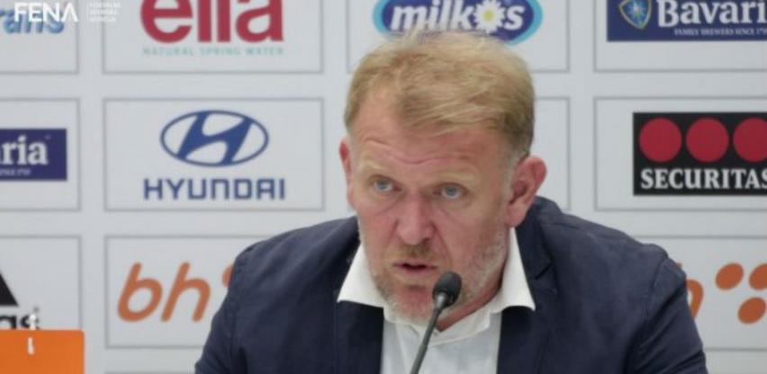 Prosinečki objavio spisak igrača za mečeve protiv Finske i Grčke