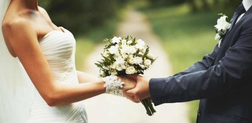 Poticaj za brak muškarcima iznad 35 godina