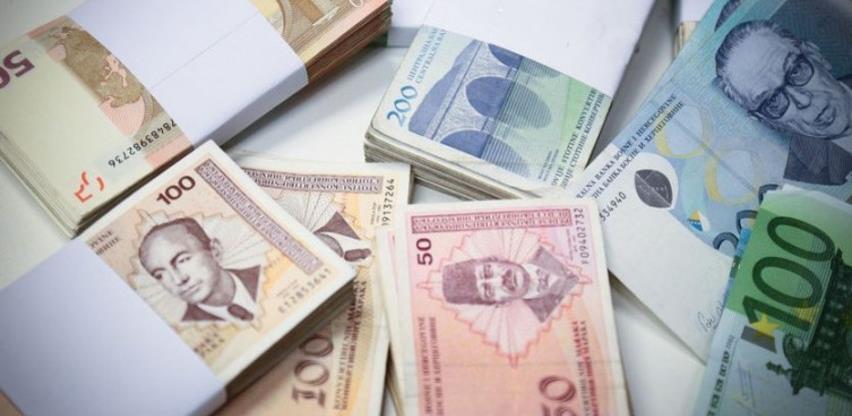 Prodajom obveznica Federacija BiH prikupila gotovo 40 miliona KM