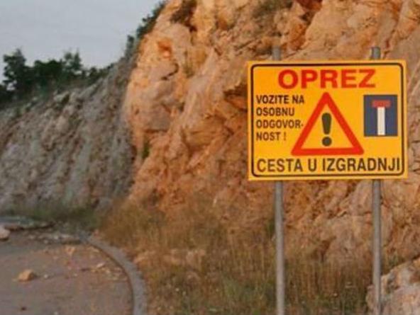 Kraj prometne izolacije: U planu izgradnja ceste Čapljina- Ravno