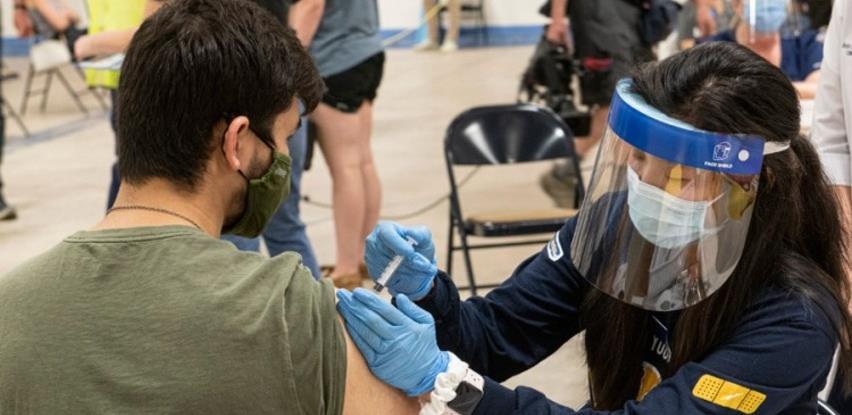 Lutrija u Ohaju: Za pet vakcinisanih po milion dolara