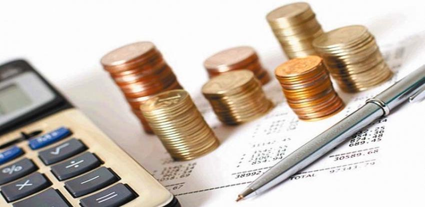 Pravilnik o izmjenama Pravilnika o načinu uplate javnih prihoda