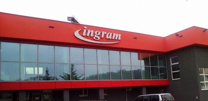Bingo želi stopostotno vlasništvo u Ingramu