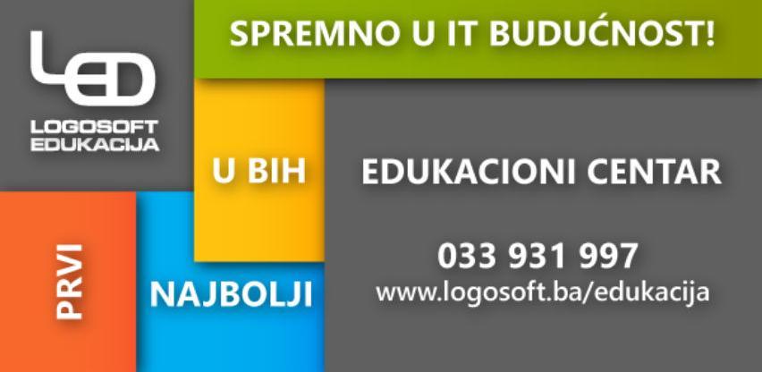 Logosoft edukacije: Linux - LPIC-1