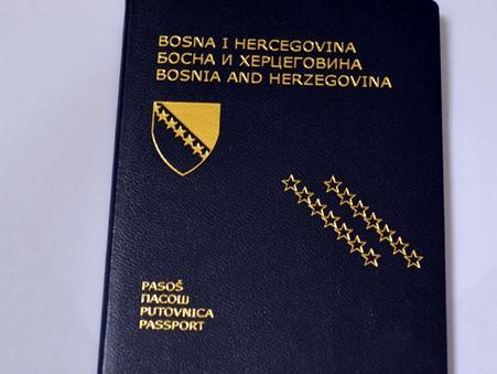 Bezvizna putovanja: S bh. pasošom možete otputovati u 91 zemlju