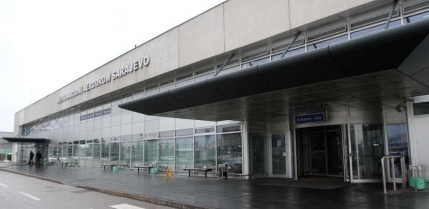 Aerodrom Sarajevo izuzet od isplate dobiti za deset godina