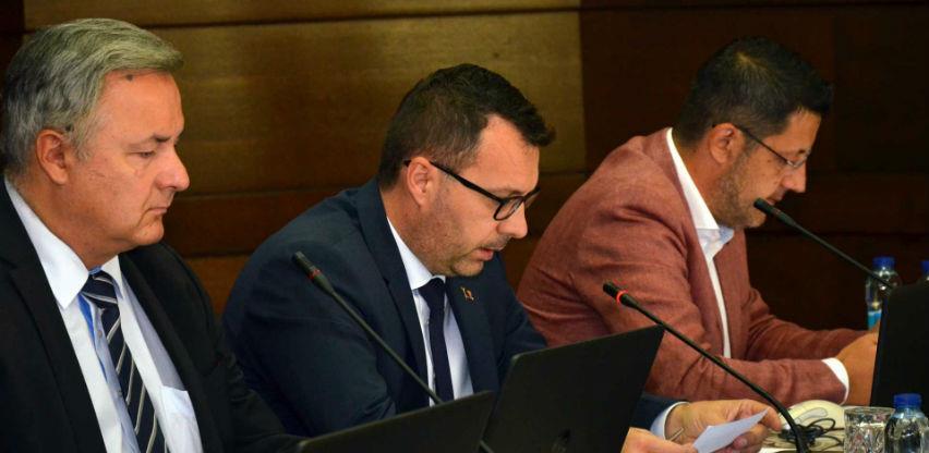 Federacija BiH će tužiti Republiku Srpsku za naknadu štete