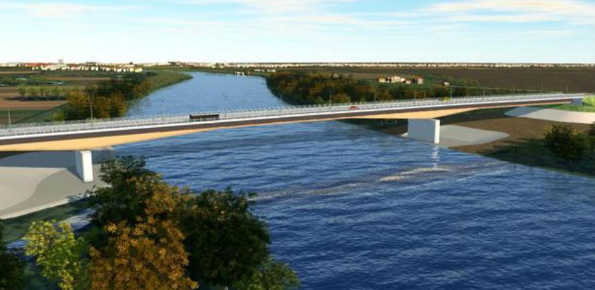 Svečano potpisan ugovor o izgradnji mosta na rijeci savi kod Gradiške