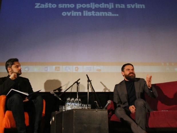Konferencija o poslovnom okruženju: Vratiti ekonomiju u fokus javnosti