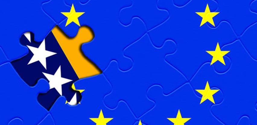 Koraci ka članstvu u EU: Ovo su mjere koje je BiH ispunila iz Akcionog plana