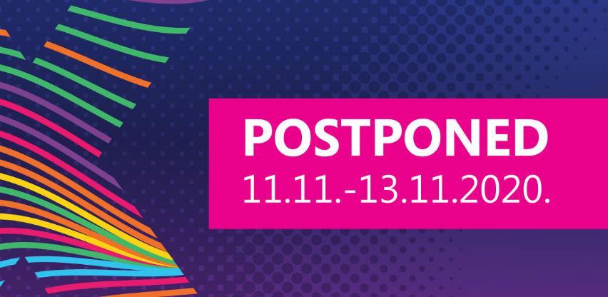 NetWork 10 konferencija odgađa se za novembar