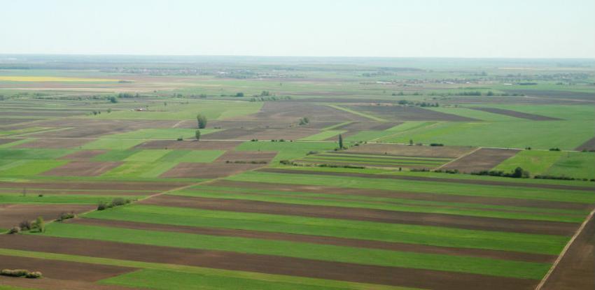 Doprinos poljoprivrede i prehrambene industrije BDP-u 2,3 milijarde KM