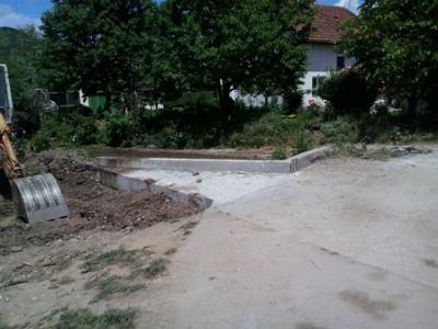 Završena rekonstrukcija propusta i nekategorisanih puteva