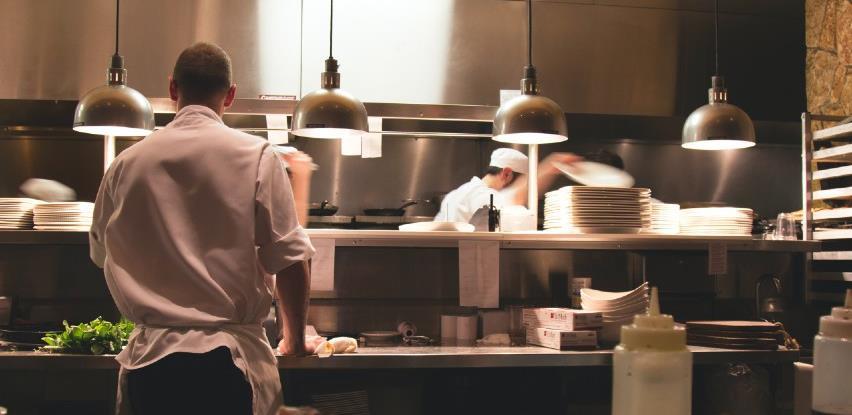Stranci odvode najbolje kuhare i konobare