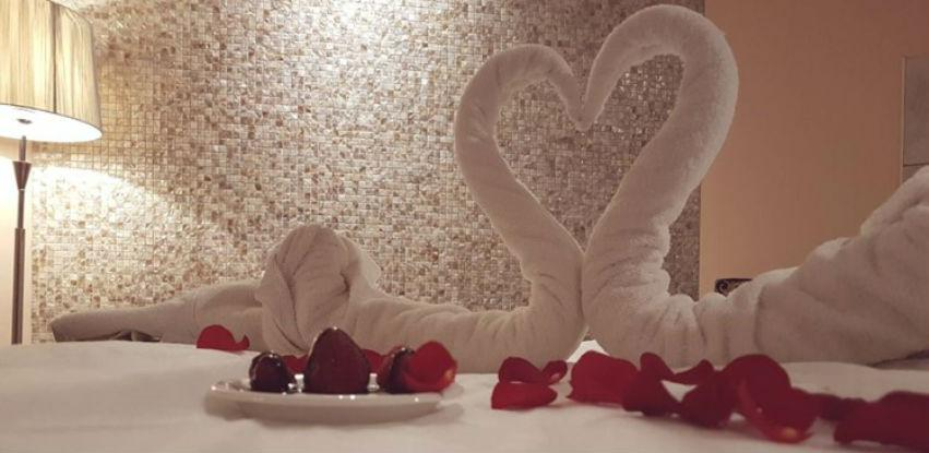Jagode i čokolada - Neodoljiva ponuda za zaljubljene