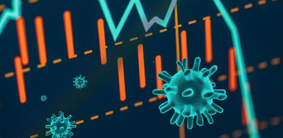 Eskalacija koronavirusa prouzrokovala drastičan pad BDP-a