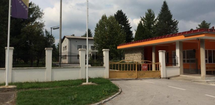 TRZ Hadžići prodaje elektroenergetski objekat i poslovnu zgradu
