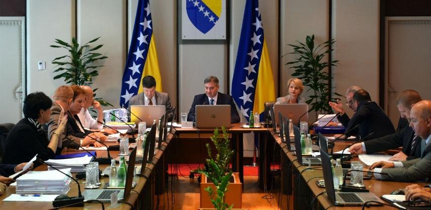 Usvojen prijedlog programa javnih investicija BiH 2019 – 2021.