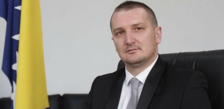 Grubeša: Državni zatvor počinje s radom 1. augusta 2019.